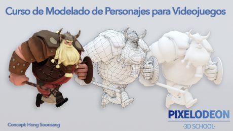 Vikingo-PIXELODEON3DSchool