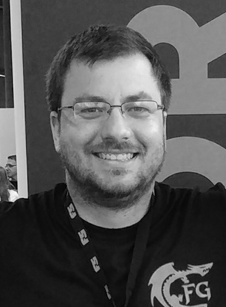 Francisco M_Gómez_perfil