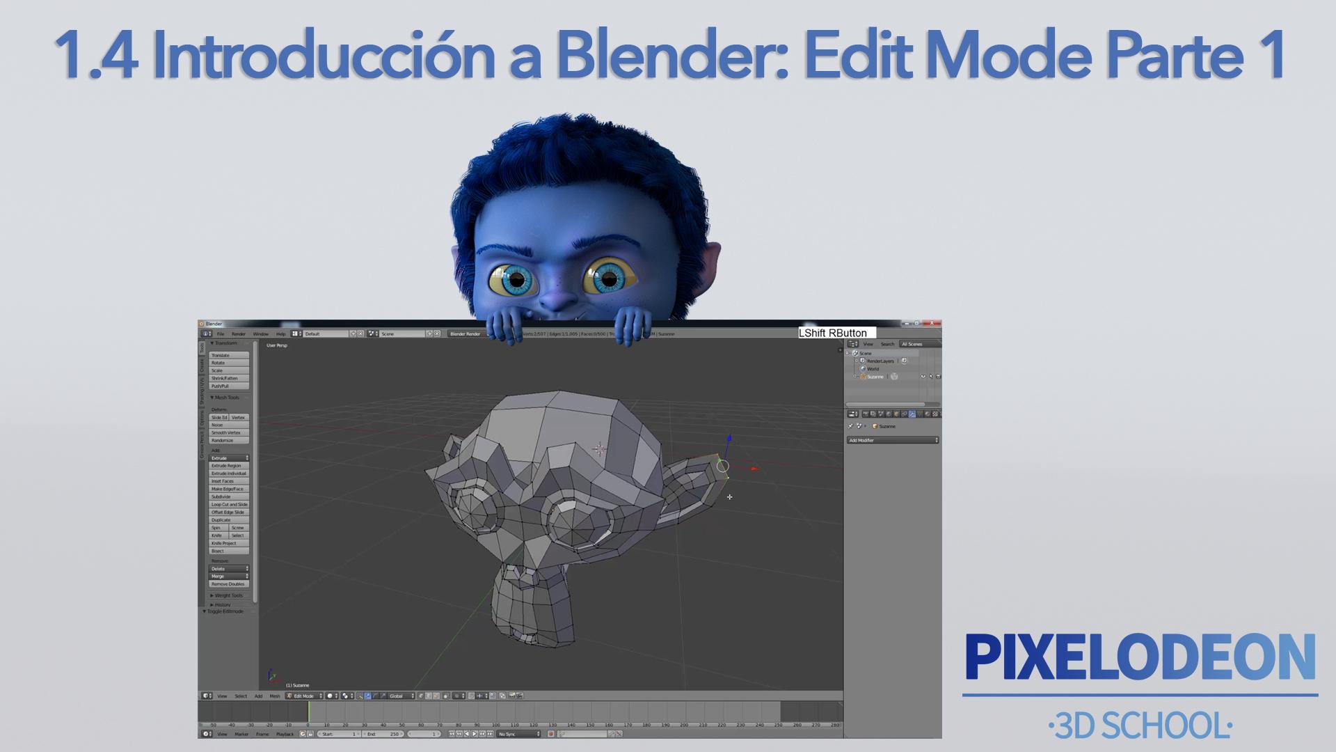 tutorial-1-4-introduccion-a-blender-edit-mode-parte-1